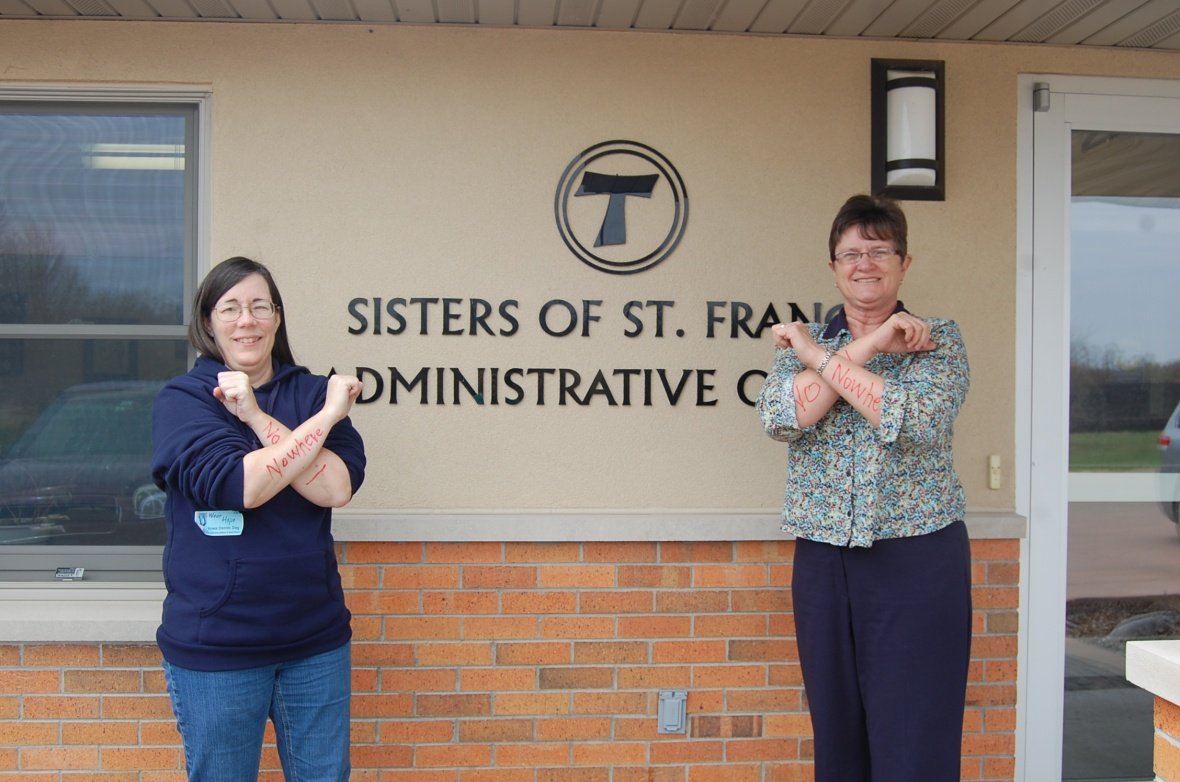 Sisters of St. Francis2